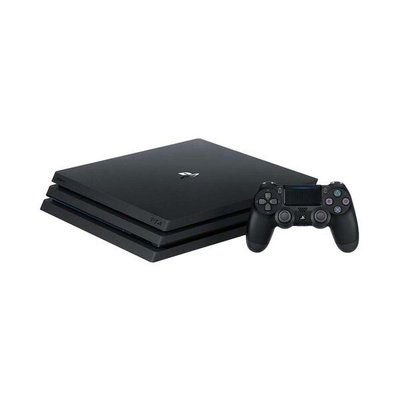 Sony PS4 Pro 1TB Gamma Chassis/EAS Black