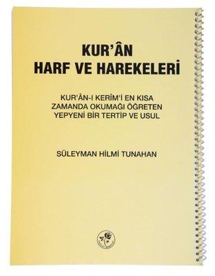 Kur'an ve Harf ve Hareketleri-Büyük