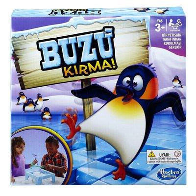 Hasbro Buzu Kırma! Kutu Oyunu