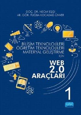 Bilişim Teknolojileri Öğretim Teknolojileri Materyal Geliştirme için Web 2.0 Araçları-1