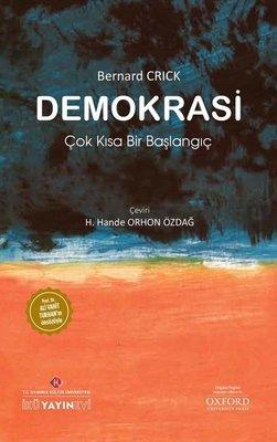 Demokrasi:  Çok Kısa Bir Başlangıç