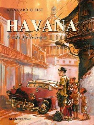 Havana-Küba Yolculuğu