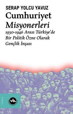 Cumhuriyet Misyonerleri