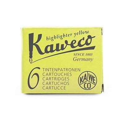 Kaweco 6'LıKartuş 10001220