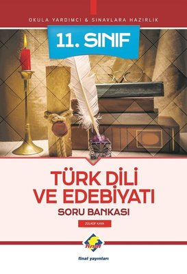 11.Sınıf Türk Dili ve Edebiyatı Soru Bankası