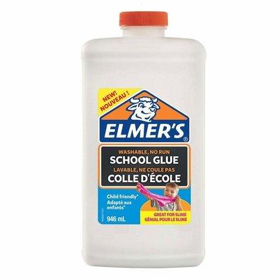 Elmer's Sıvı Yapıştırıcı Beyaz 946 ml.
