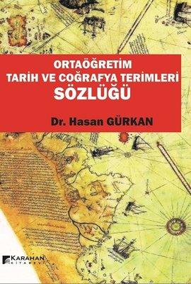 Ortaöğretim Tarih ve Coğrafya Terimleri Sözlüğü