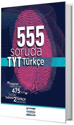 555 Soruda TYT Türkçe