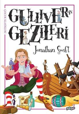 Gulliver'in Gezileri-Çocuk Klasikleri