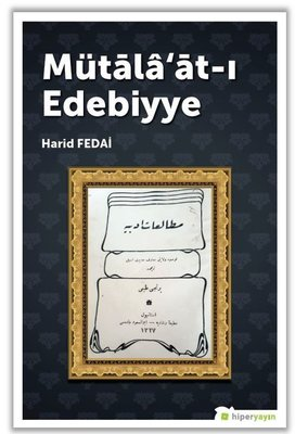 Mütala'at-I Edebiyye