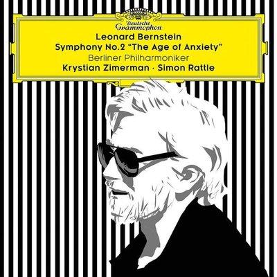 Bernstein: Symphony No.2