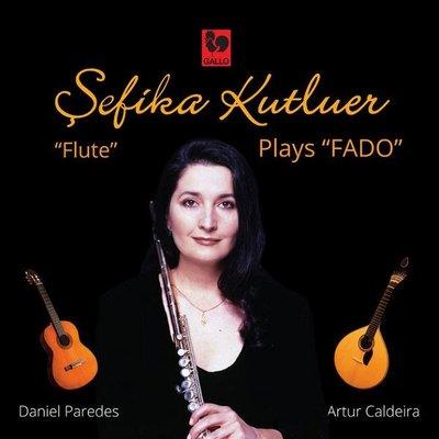 """Plays""""FADO"""""""