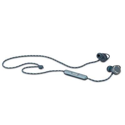 AKG N200 Mavi Kablosuz Kulaklık