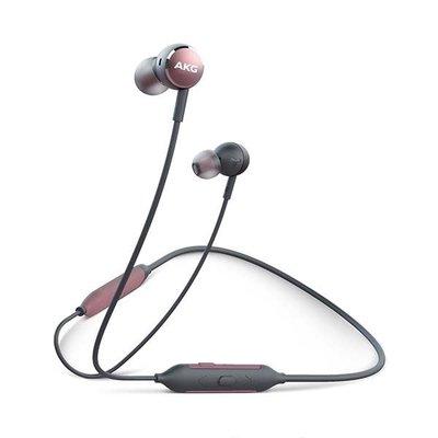 AKG Y100 Pembe Kablosuz Kulaklık