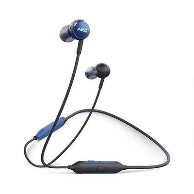 AKG Y100 Mavi Kablosuz Kulaklık