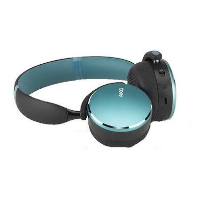 AKG Y500 Yeşil Kablosuz Kulaklık