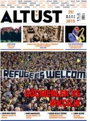 Altüst Dergisi Sayı 29