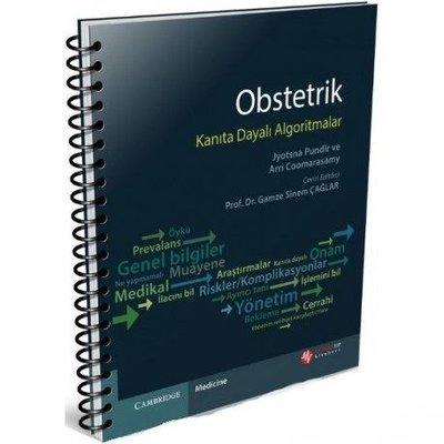 Obstetrik-Kanıta Dayalı Algoritmalar
