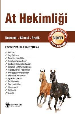 At Hekimliği