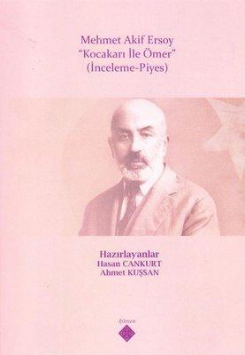 Mehmet Akif Ersoy -Kocakarı ile Ömer