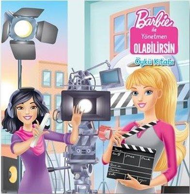 Barbie ile Yönetmen Olabilirsin
