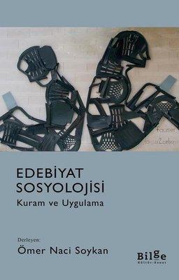 Edebiyat Sosyolojisi-Kuram ve Uygulama