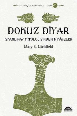 Dokuz Diyar-İskandinav Mitolojisinden Hikayeler