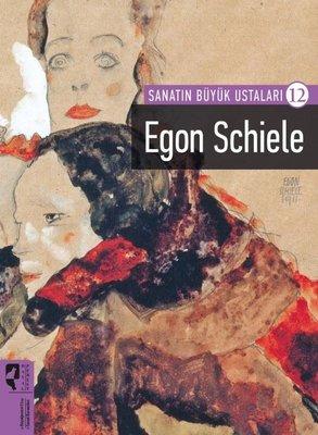 Sanatın Büyük Ustaları 12-Egon Schiele