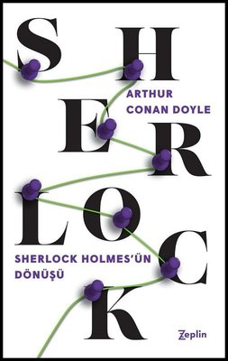 Sherlock Holmes-Sherlock Holmes'ün Dönüşü