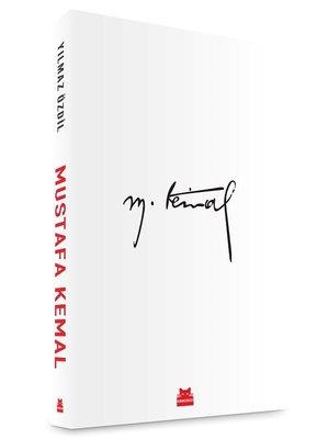 Mustafa Kemal-İngilizce