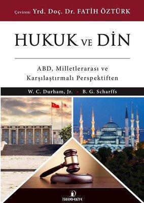 Hukuk ve Din