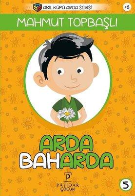 Arda Baharda-Akıl Küpü Arda Serisi