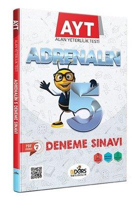 AYT Adrenalin 5 Deneme Sınavı