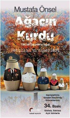 Ağacın Kurdu: TSK'de Şakirtlerin İşgali