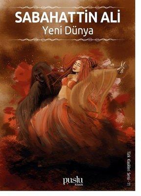 Yeni Dünya-Türk Klasikleri Serisi 11