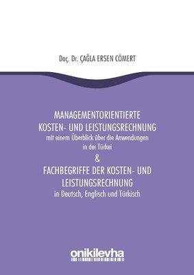 Managementorientierte Kosten und Leistungsrechnung and Fachbegriffe Der Kosten und Leistungsrechnung