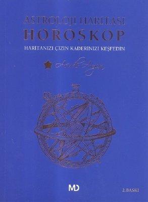 Astroloji Haritası-Horoskop