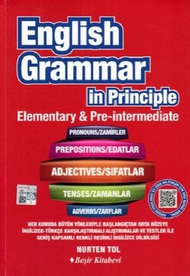 English Grammar in Principle