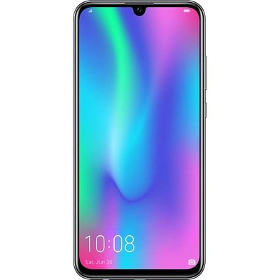 Honor 10 Lite 32Gb M.Black Dualsim Cep Telefonu