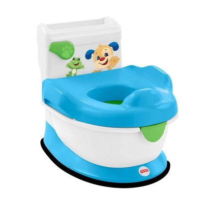 F.Price- Köpekçiğin Eğitici Tuvaleti (Türkçe)
