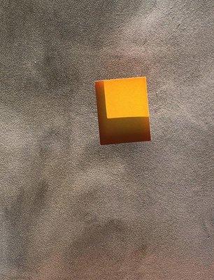 Yellow Punctum