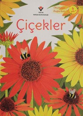 Çiçekler-Okumaya Başlarken