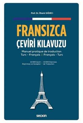Fransızca Çeviri Kılavuzu