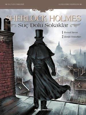 Sherlock Holmes ve Suç Dolu Sokaklar