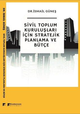 Sivil Toplum Kuruluşları için Stratejik Bütçe