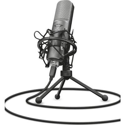 Trust Gxt242 Lance Streaming Mikrofon 22614
