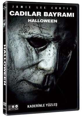 Halloween - Cadılar Bayramı