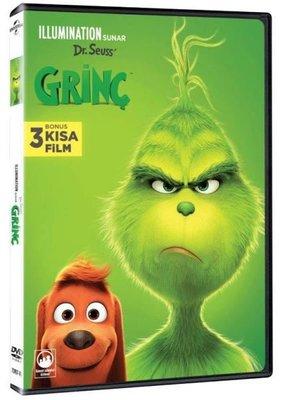 The Grinch - Grinç