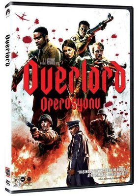 The Overlord - Overlord Operasyonu