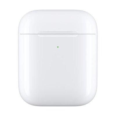 Apple AirPods Bluetooth Kulaklık Ve Kablosuz Şarj Kutusu MRXJ2TU/A